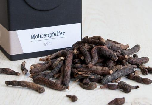 Mohrenpfeffer, Senegalpfeffer, Selimspfeffer