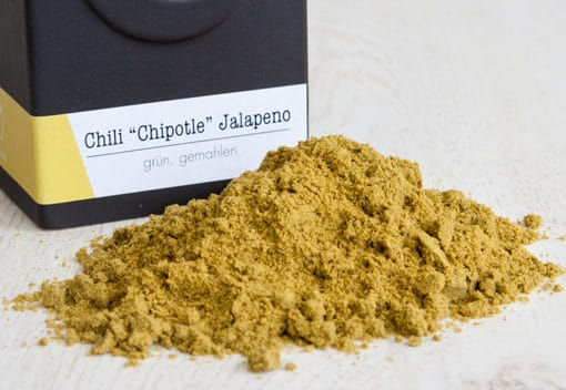 Chili Chipotle Jalapeno