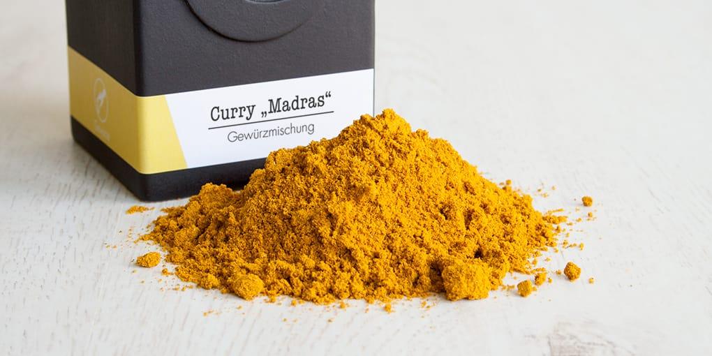 Curry_Madras